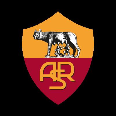 Roma club logo