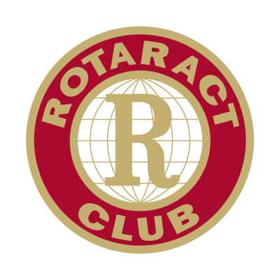 Rotaract Club logo