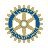 Rotary International (.EPS) vector logo free