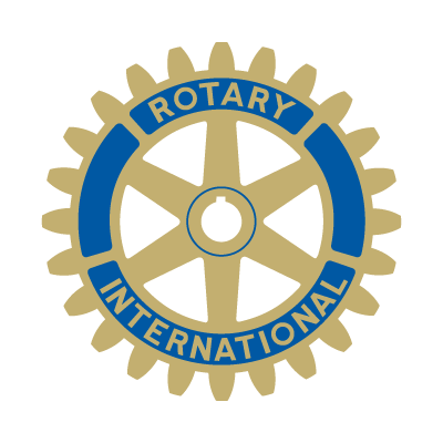 Rotary International (.EPS) vector logo