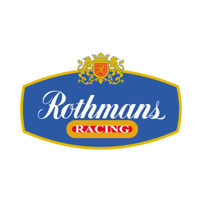 Rothmans Racing vector logo
