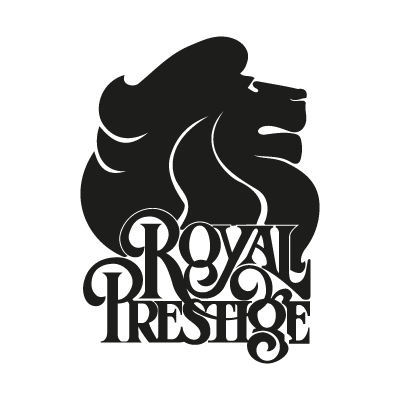 Royal Prestige vector logo