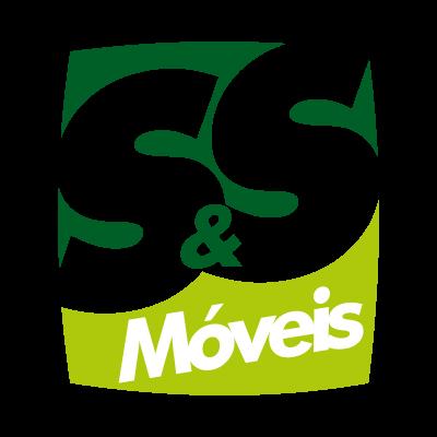 S&S Moveis vector logo