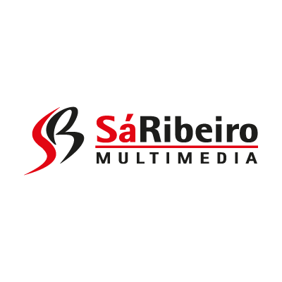 Sa Ribeiro Multimedia vector logo