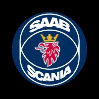 SAAB Scania vector logo free
