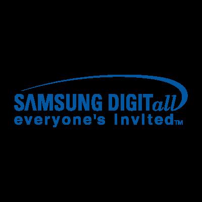 Samsung DigitAll logo