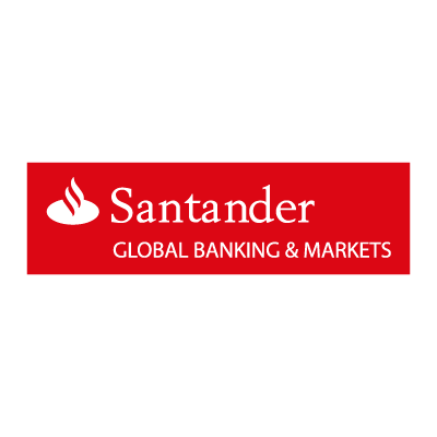 Santander Group vector logo