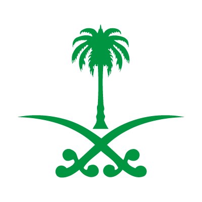 Saudi Arabia vector logo