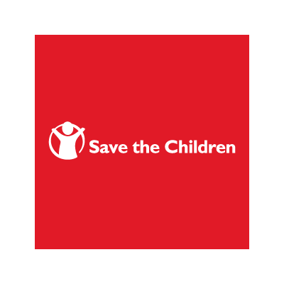 Save the Children vector logo