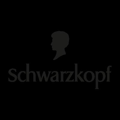 Schwarzkopf vector logo