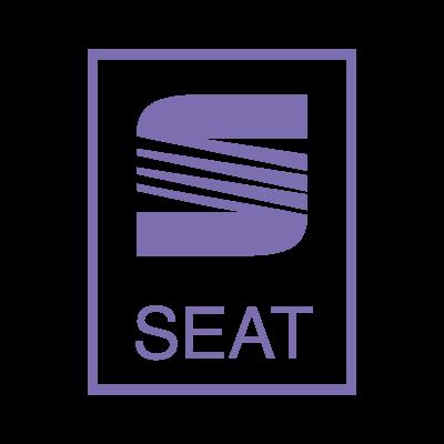 Seat SA vector logo