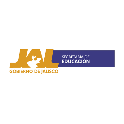Secretaria De Education Jalisco vector logo