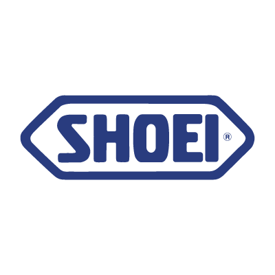 Shoei vector logo