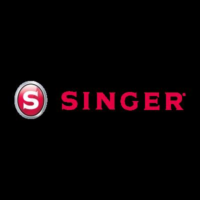 Singer vector logo