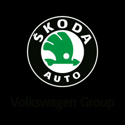 Skoda Auro logo