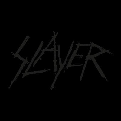 Slayer band logo