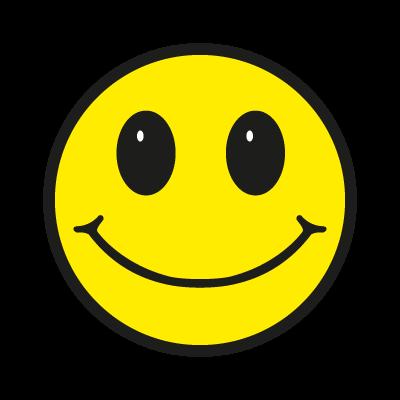 Smile vector logo