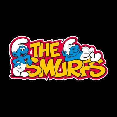 Smurfs TV logo