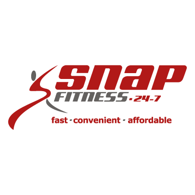 Snap Fitness vector logo