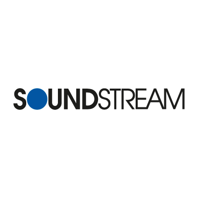Soundstream vector logo