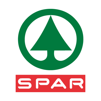 Spar (.EPS) vector logo