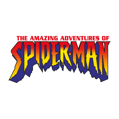 Spider-Man (amazing) vector logo