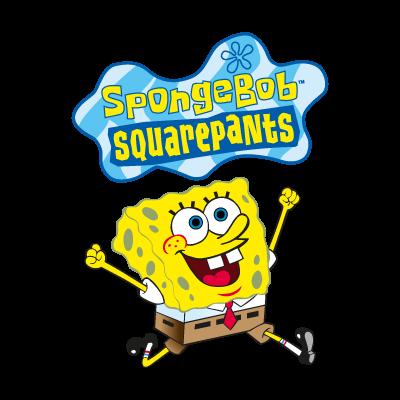 Spongebob Squarepants logo