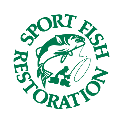 Sport Fish Restoration vector logo