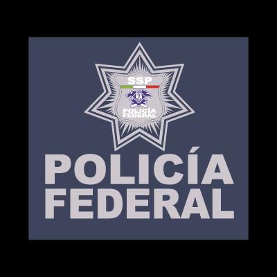 Ssepolicia Federal ssp vector logo