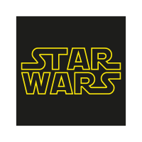 Star Wars (.EPS) vector logo free