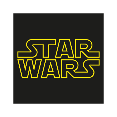 Star Wars (.EPS) vector logo