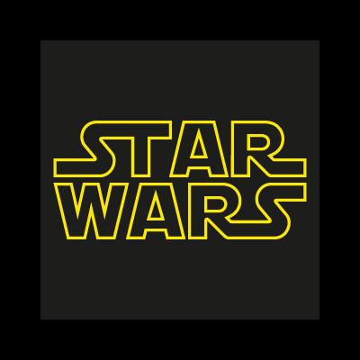 Star Wars (.EPS) vector logo