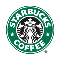 Starbucks Coffee (.EPS) vector logo