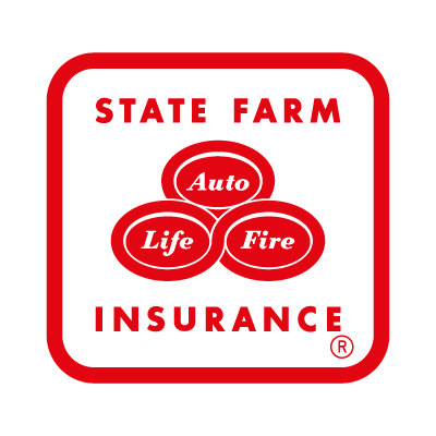State Farm Insurance vector logo