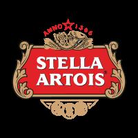 Stella Artois (.EPS) vector logo free