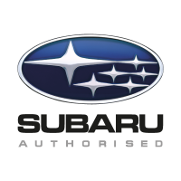 Subaru Authorised vector logo