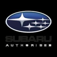 Subaru Authorised vector logo free download