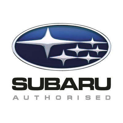 Subaru Authorised logo
