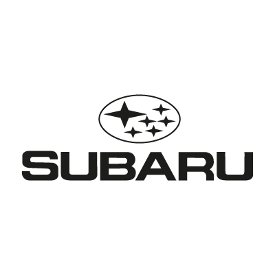 Subaru old (.EPS) vector logo