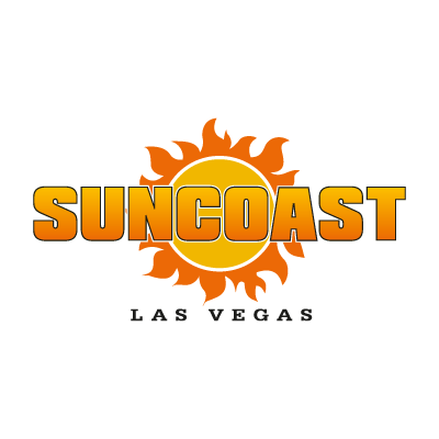 Sun Coast Casino vector logo