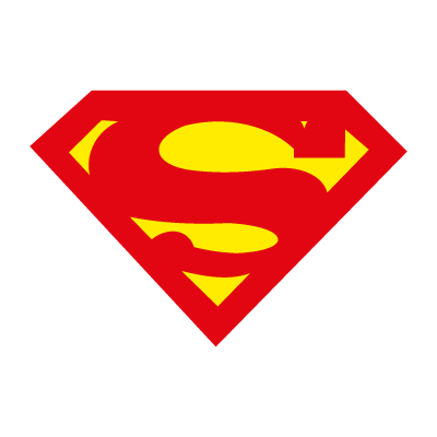 Superman (.EPS) vector logo