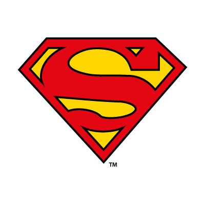 SUPERMAN-S vector logo