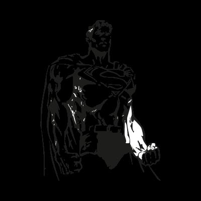 Superman strongest logo