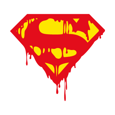 Superman's Death logo