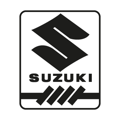 Suzuki Motor Corporation vector logo