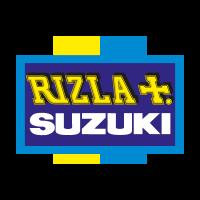 Suzuki Rizla vector logo free download