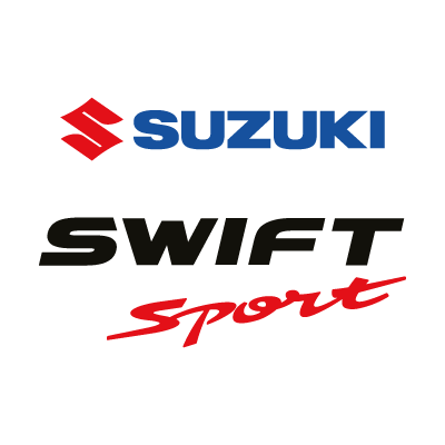 Suzuki Swift Sport vector logo