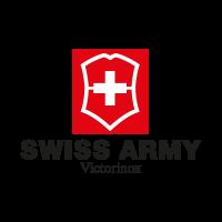 Swiss Army Victorinox vector logo free