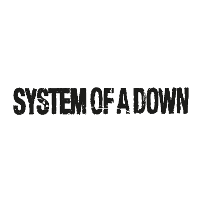 System of a Down logo