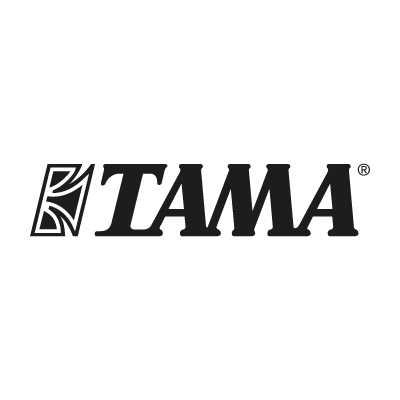 Tama vector logo